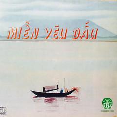 Album Miền Yêu Dấu (Nguyễn Thụy Kha) - Various Artists