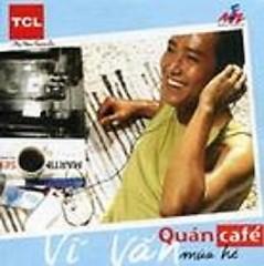 Quán Cafe Mùa Hè - Hứa Vỹ Văn