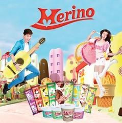 Merino Icecream Land - Noo Phước Thịnh,Đông Nhi