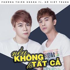 Album  - Hồ Việt Trung, Phương Thiên Hoàng