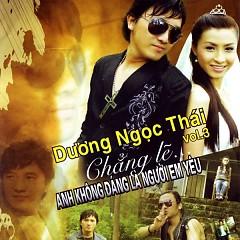 Album  - Dương Ngọc Thái