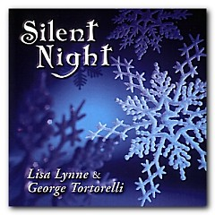 Silent Night - Lisa Lynne ft. George Tortorelli