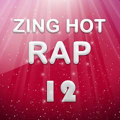Nhạc Hot Rap Việt Tháng 12/2013 - Various Artists