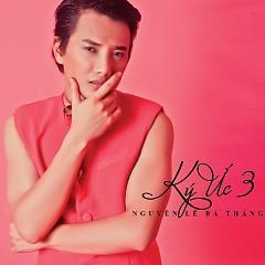 Album  - Nguyễn Lê Bá Thắng