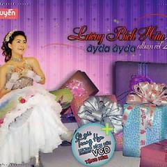 Album Âyda Âyda - Lương Bích Hữu