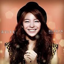 Heaven 2012 - Ailee