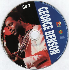 MTV Music History (CD 2) - George Benson