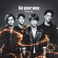 Go Your Way - 