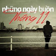 Những Ngày Buồn Tháng 11 - Various Artists
