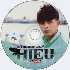 Những ca khúc hay nhất của Hồ Quang Hiếu -