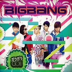 Album Gara Gara Go - BIGBANG