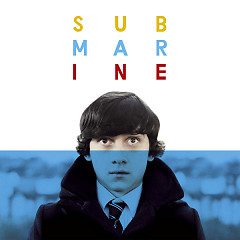 Submarine - EP - Alex Turner