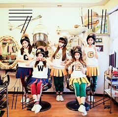 RaRiRuRe (Japanese) - Crayon Pop