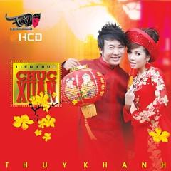 Album  - Thúy Khanh