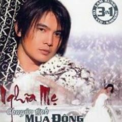 Album  - Lâm Hùng