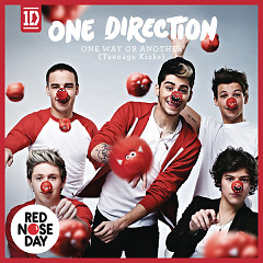 Album One Way Or Another (Teenage Kicks) (Single) - One Direction
