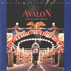 Album Avalon OST - Randy Newman