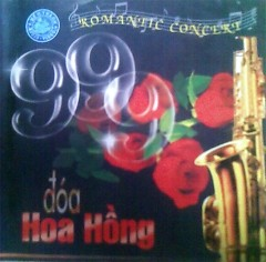 Album 999 Đóa Hoa Hồng - Various Artists