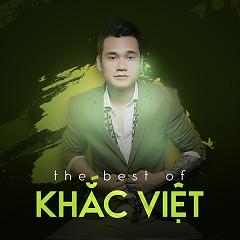 Album  - Khắc Việt