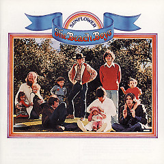 Sunflower - The Beach Boys