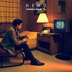 HERO - Monkey Majik