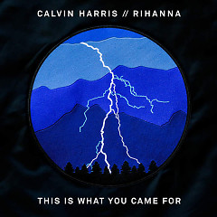 Album This Is What You Came For - Calvin Harris,Rihanna