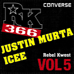 Rebel Kwest Volume 5 - The Rebelz