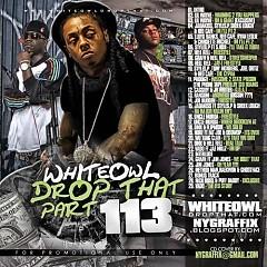 Drop That 113 (CD1) - Various Artists