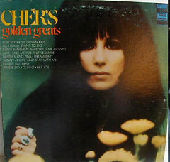 Golden Greats - Cher