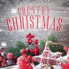 Album Country Christmas (Tuyển Tập Nhạc Country Giáng Sinh Hay Nhất) - Various Artists