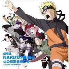 NARUTO OST (Naruto + Naruto Shippuden + Movie + Sound Track) -