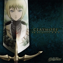 Claymore OST CD2 - Various Artists