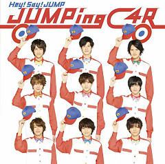 JUMPing CAR - Hey! Say! JUMP