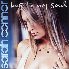 Key To My Soul - Sarah Connor