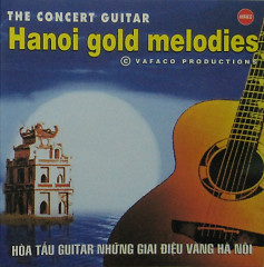 Những Giai Điệu Vàng Hà Nội (CD2) - Various Artists