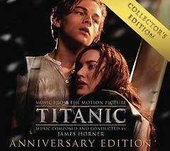 Titanic Soundtrack (Collector's Anniversary Edition) (CD3) - I Salonisti