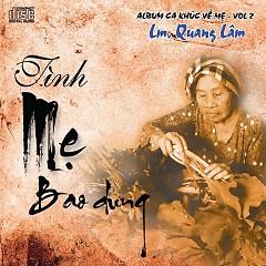 Tình Mẹ Bao Dung - Lm. Quang Lâm