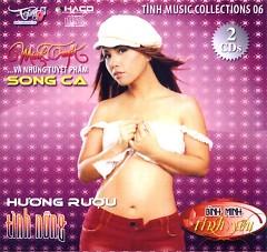 Album Bình Minh Tình Yêu - Minh Tuyết
