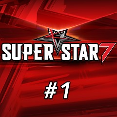 SUPER STAR K 7 #1 - Various Artists