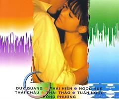 Câu Chuyện Nụ Hôn - Various Artists