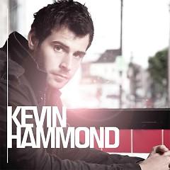 Kevin Hammond - EP - Kevin Hammond