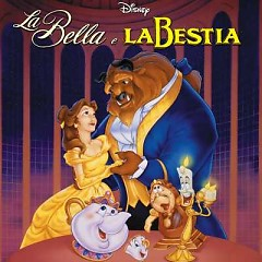 La Bella e La Bestia OST (Beauty and the Beast - Italian version) - Alan Menken