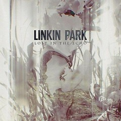 Album Lost In The Echo (Single) - Linkin Park