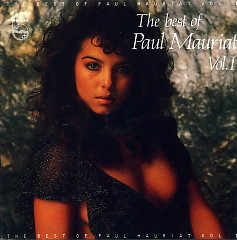 Best Of Paul Mauriat (CD10) - Paul Mauriat