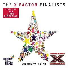 Album Wishing On A Star (Single) - X-Factor Finalists 2011,JLS,One Direction