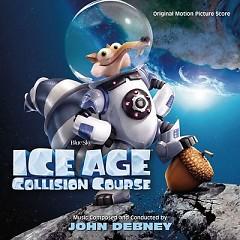 Album Ice Age: Collision Course (Score) - John Debney