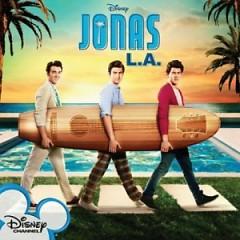 Jonas L.A. - Jonas Brothers