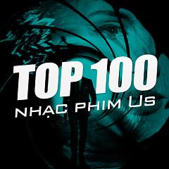 Album Top 100 Nhạc Phim Âu Mỹ Hay Nhất