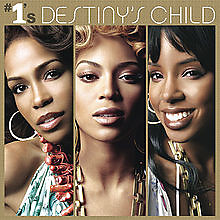 #1's (International Edition) - Destiny's Child