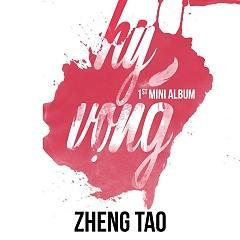 Hy Vọng (1st Mini Album) - ZHENG TAO (Nguyễn Vương Khánh)